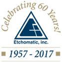 Etchomatic Celebrates 60 Years!